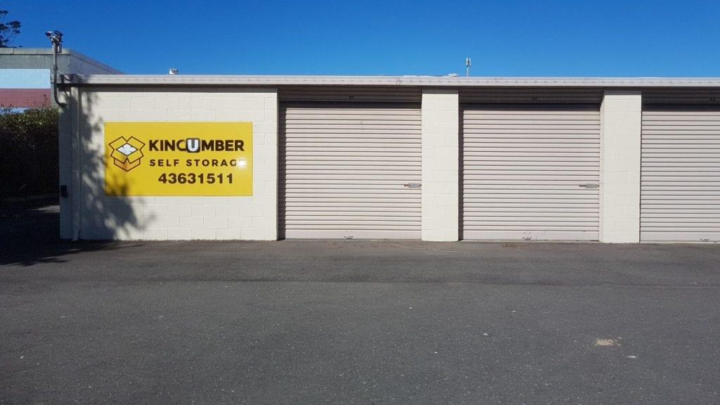 Storage Kincumber Units